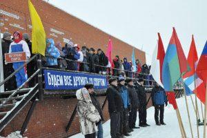 Праздник севера «Саргатское-2019» — в истории