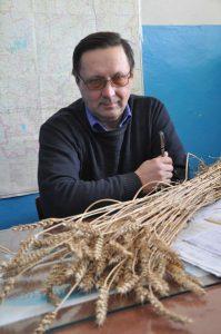 Анатолий Темерев: «Сибирское поле — судьба моя»