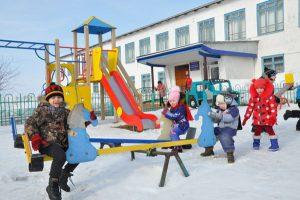 Школа — для детей и взрослых
