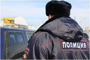 В Омской области подведены итоги 1 этапа комплексной оперативно-профилактической операции «Нелегал-2019».