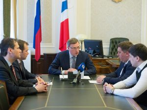 Александр Бурков потребовал от регионального оператора не выставлять счета за неоказанную услугу по вывозу мусора