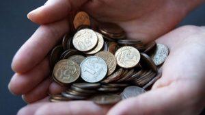 Банк России организует в Омской области акцию по приему монет