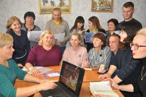 Наталья Гаврилова, директор Центра детского творчества:  «Мы растим будущее»