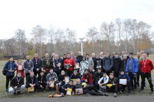 «Новые рубежи» собирают друзей футбола