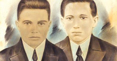Три брата — три судьбы