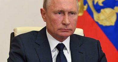 ВЦИОМ: 81 процент россиян одобрили меры поддержки, предложенные Владимиром Путиным