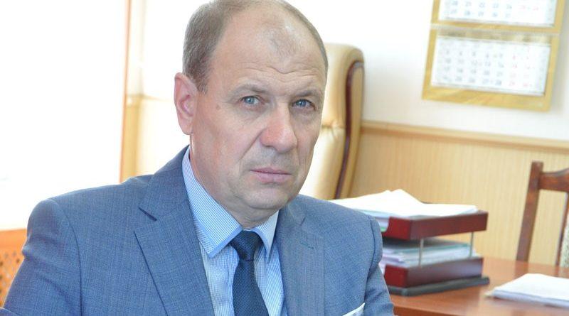 Владимир ХОХЛОВ, Глава Саргатского района: «Очень много зависит от нас самих»