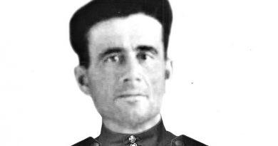 «Мой дед геройский был мужик!»