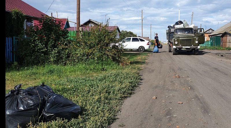 Александр Письменнов, директор ООО «Стройсервис»: «Мы радеем за чистоту»