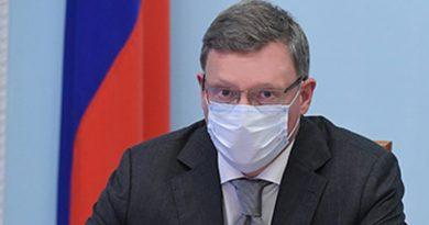 Регион усиливает  меры против пандемии