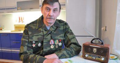 Василий Зайцев: «Нам было 18, нам жизнь не обещали»