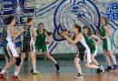 Сельские баскетболистки начинают отбор на «Королеву спорта»