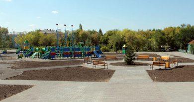 Александр Бурков призвал жителей Омской области принять участие в голосовании за объекты благоустройства