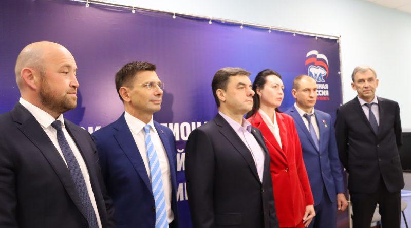 Вадим Бережной: Искренне благодарен всем избирателям, для нас это большая ответственность, оказанное доверие мы должны оправдать