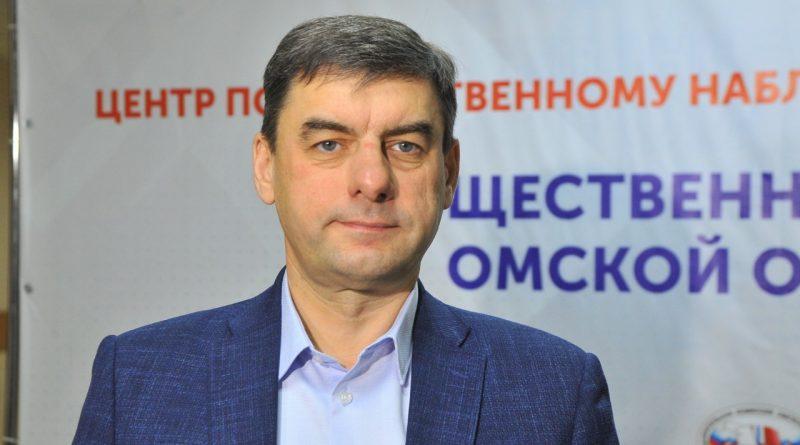 Единый день голосования завершился в Омской области