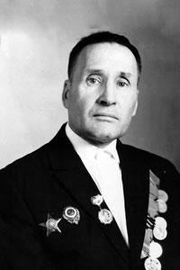 Соломатов