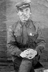 Базарбаев