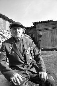 Петр Иванович Моисеенко