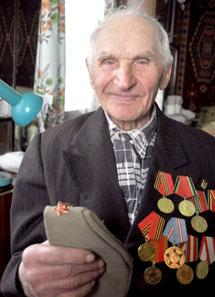 Долгих Николай Петрович