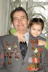 Михаил Николаевич Макаров